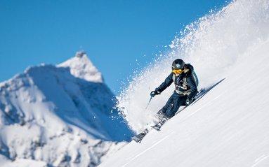 Oferta specjalna tygodnia na nartach