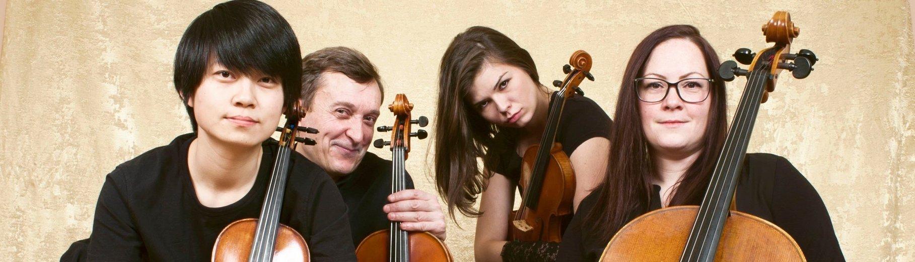 Streichquartett-Philharmonie-Salzburg (c)-Philharmonie Salzburg