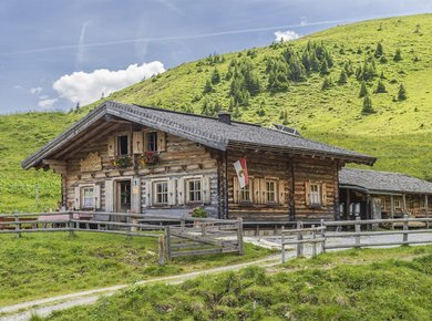 Feldinghütte