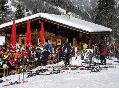 Hirschenhütte