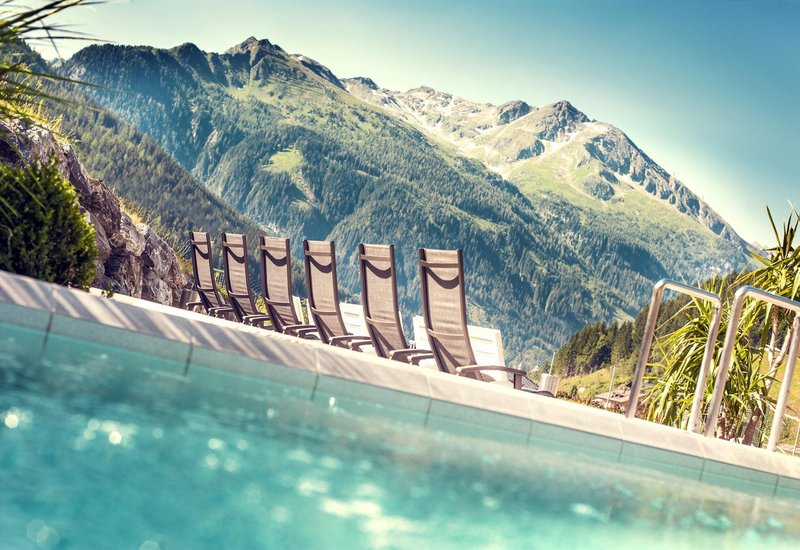 Berge & Thermen Woche