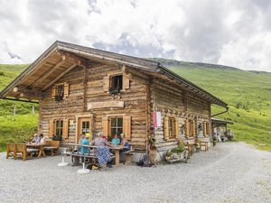 Baldaufhütte